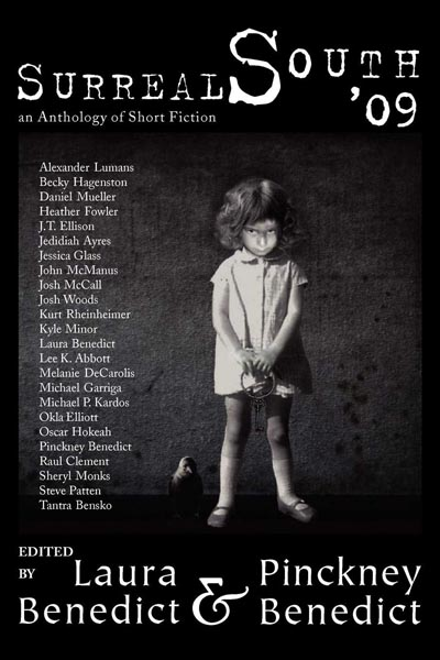 Surreal South 09: an anthology of short fiction